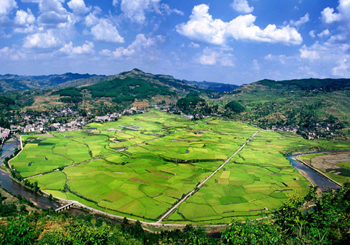 Intoxicating Guiyang, Offers A Cool Summer without Scorching Sun
