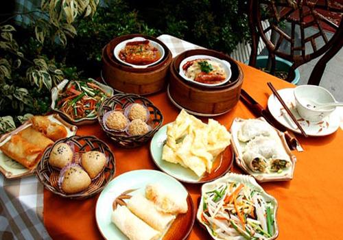 Lychee bay guangzhou guangzhou attraction for Accord asian cuisine