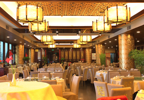 Jinlong Zhai Restaurant,Guilin