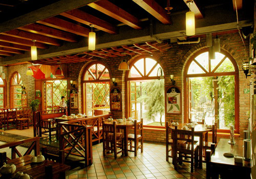 Mc Found 麦香坊 It Is Such A Por Restaurant Mainly Ing Cooked Wheaten Food That Available In Many Places Around Guilin