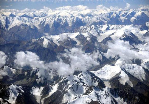 Tianshan inscribed on World Heritage List