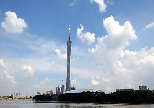 72-hour Visa-free Stay in Guangzhou