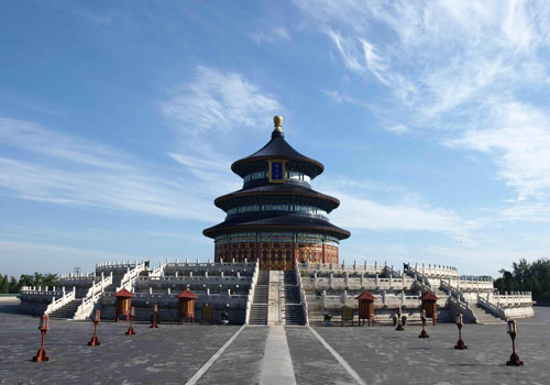Beijing set to lure more visa-free transit tourists