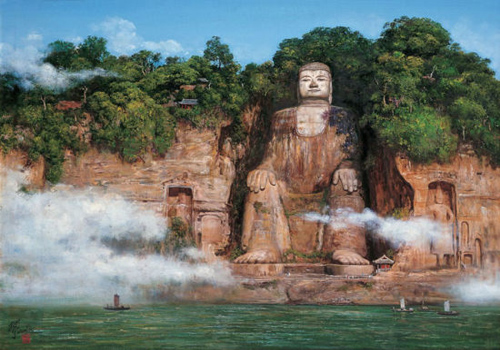 The 5th Leshan Giant Buddha Tourism Cultural Festival