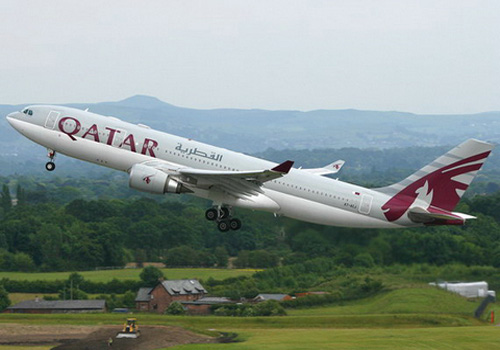 Direct Flight Launched Between Doha and Hangzhou