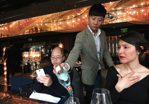Dining week returns to Beijing