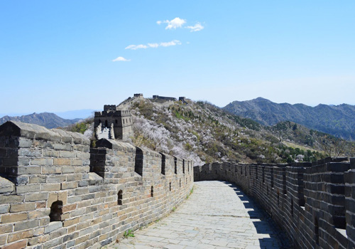 Two More Graffiti Spaces Will Be Added To Mutianyu Great Wall