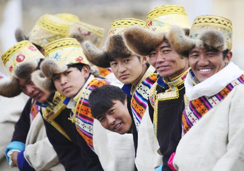Tibet Welcomes More Visitors