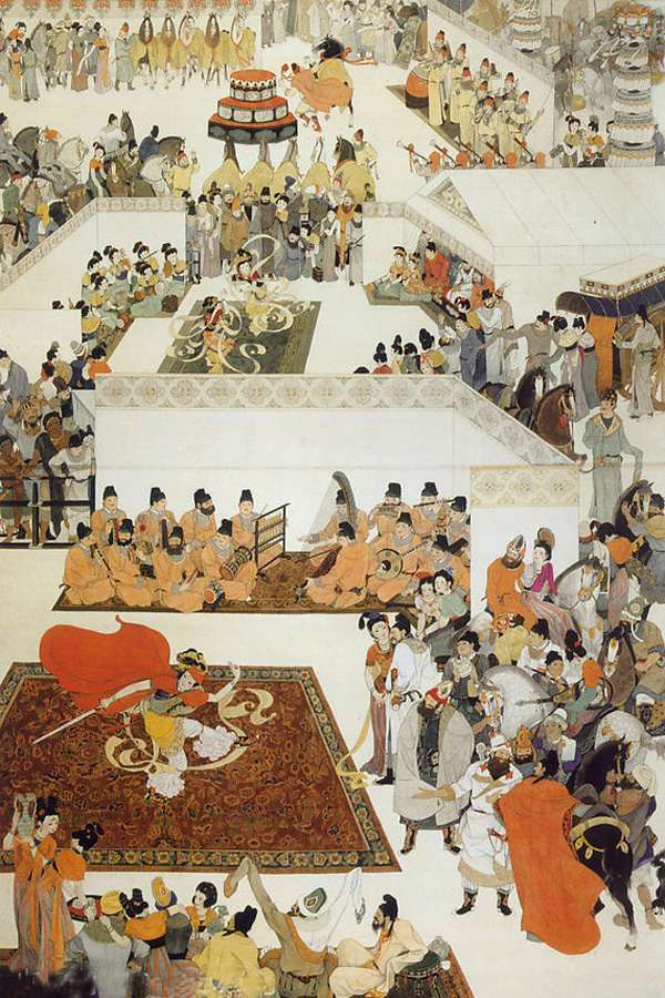 thesis about ancient china Ever since ancient times, the chinese have eaten rice, this is a tradition of china almost everyone in the world can recognize them for but rice is more than what they eat, the chinese were known for their hard work antics, making them extremely good farmers.