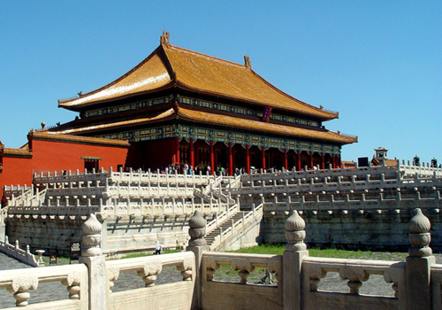Six Places to See the Culture Essence of Chinas Ancient