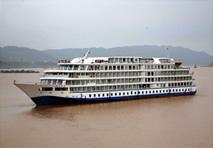 Changjiang Overseas'Yangtze 1 Cruise