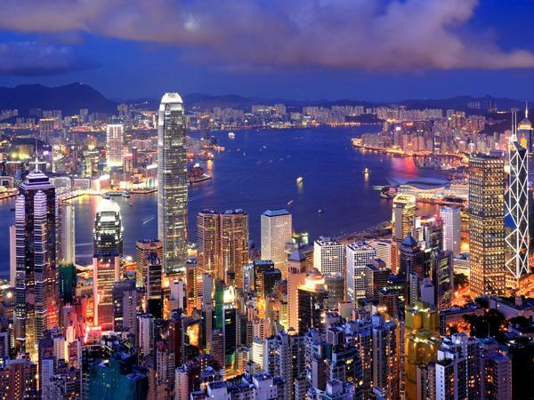 Travel industry council of hong kong.