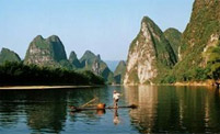 China Guilin Tour picture