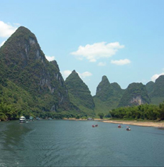 Guilin Li River Cruise