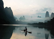 Guilin city tours, Guilin Yangshuo Tours Guide