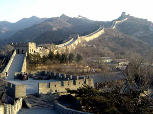 beijing tour,great wall