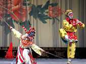 Famous Beijing Opera Evening Shows