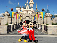 Hong Kong Disney Theme Park, the Paradise for Kids and Families