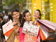 Hong Kong Is One of the Best Places for Shopping in China
