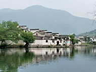 Hongcun and Xidi Ancient Villages, the China's World Heritage