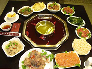 Chengdu Hotpot, Famous Chengdu Snacks and Food
