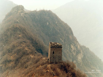 How Long Did It Take To Build The Great Wall of China? ,The Great Wall of China