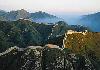 How long is the Great Wall Of China,great wall of China