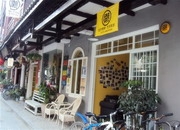 Yangshuo, the Famous West Street