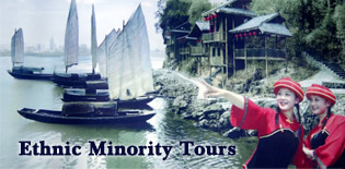 Ethnic Minority Tours