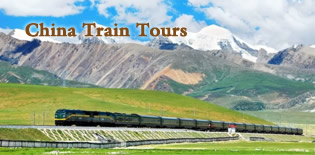 China Train Tours