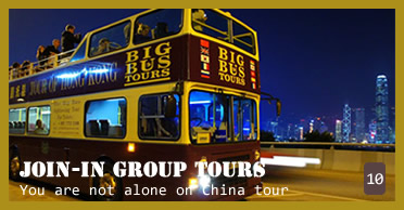 Join-in Group Tours