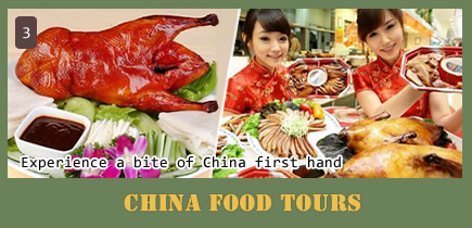 China Food Tours